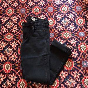 J. Crew - Match Stick Jeans - 32 Regular